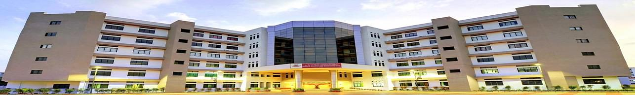Dr DY Patil Homeopathic Medical College and Research Centre, Pune