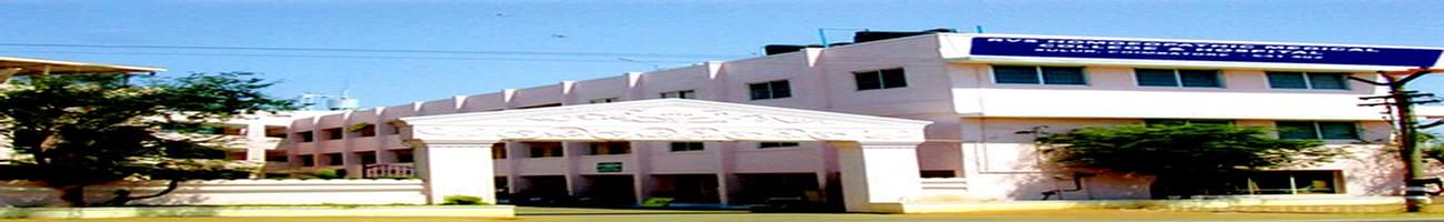 RVS Homoeopathic Medical College and Hospital - [RVSHMCH], Coimbatore