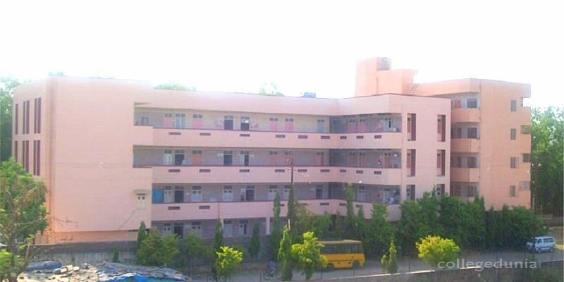 Shri Mahalaxmi Mahila Homoeopathic Medical College