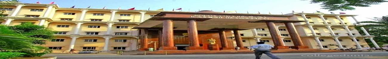 Sri Sai Ram Homoeopathy Medical College and Research Centre, Chennai