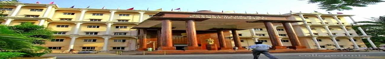 Sri Sai Ram Medical College for Siddha Ayurveda and Homoeopathy, Chennai