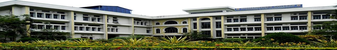 Bidhannagar College, Kolkata - News & Articles Details