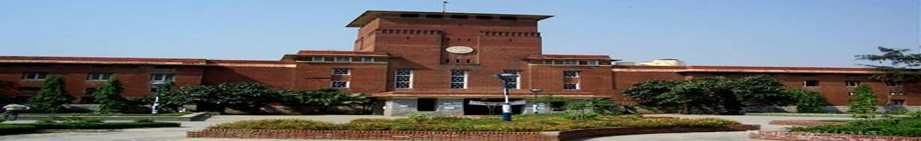 Ayurvedic and Unani Tibbia College, New Delhi