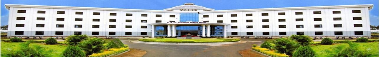 DGM Ayurvedic Medical College, Gadag - Course & Fees Details
