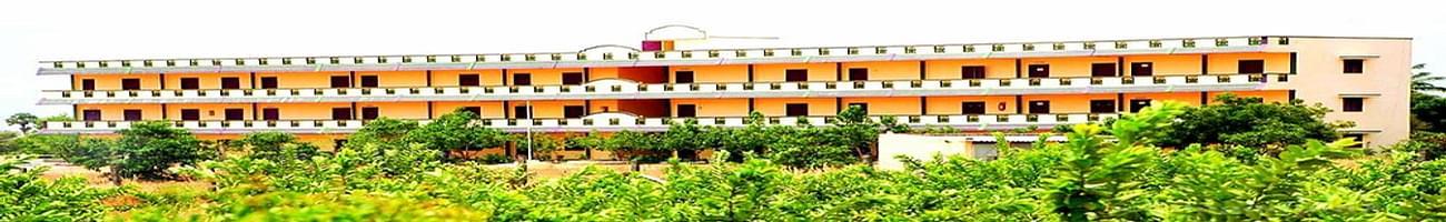 DKT College of Education, Tiruppur
