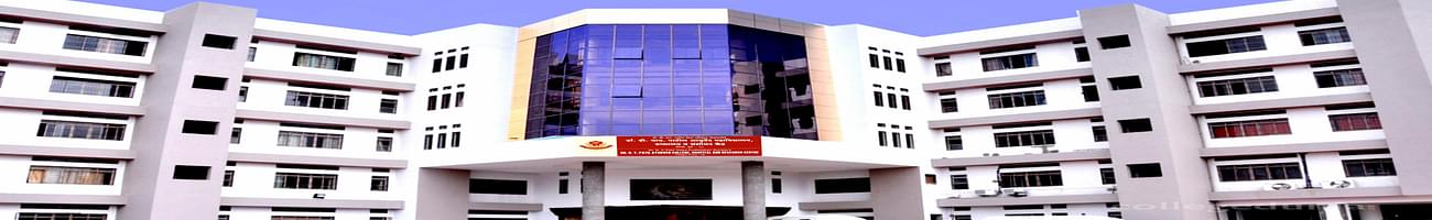 Dr DY Patil College of Ayurved, Navi Mumbai