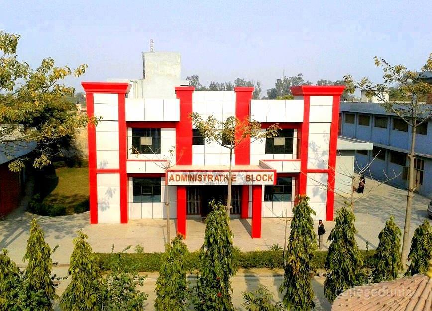 Gaur Brahman Ayurvedic College