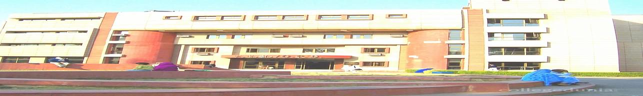 National Institute of Tuberculosis and Respiratory Diseases -[NITRD], New Delhi