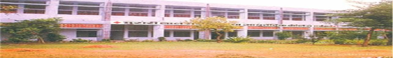 Murari Lal Rasiwasia Ayurvedic College, Bhiwani - Course & Fees Details