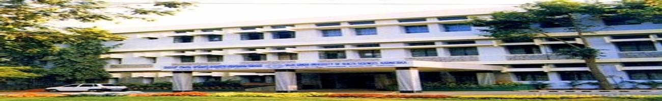 Shri Basaveshwara Vidya Vardhak Sangha Ayurvedic Medical College, Bagalkot