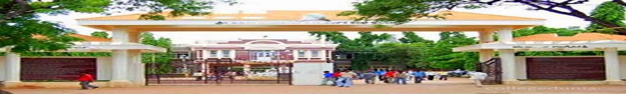 Shri Vijay Mahantesh Vidya Vardhak Sangha Ayurvedic Medical College - [SVMVVS], Bagalkot