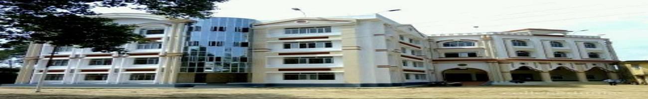 Bir Bikram Memorial College - [BBMC], Agartala