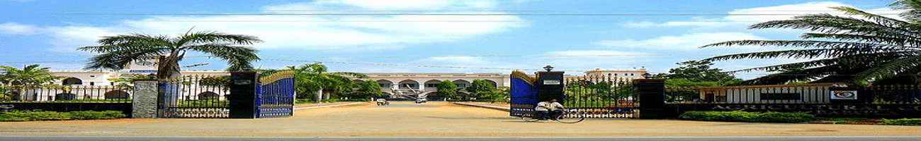 Acharya NG Ranga Agricultural University, Agricultural College Bapatla, Guntur
