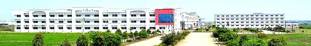 Bhartiya College of Agriculture and Agricultural Engineering, Durg