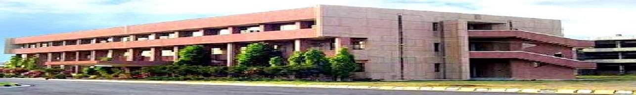 Central Institute of Post Harvest Engineering and Technology - [CIPHET], Ludhiana