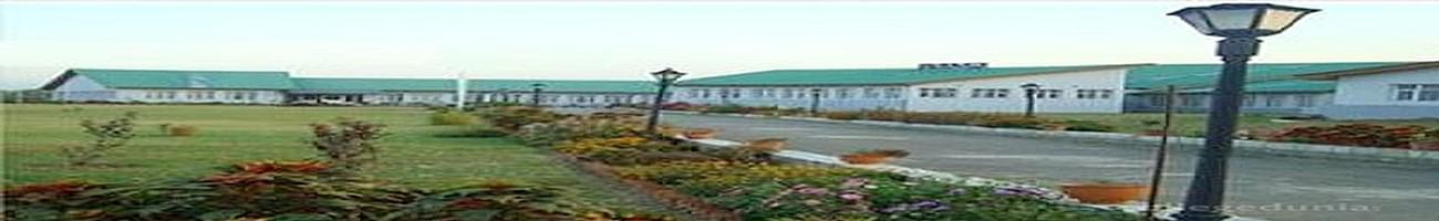 Central Institute of Temperate Horticultural - [CITH], Srinagar
