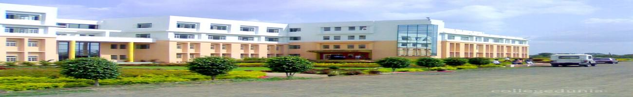 College of Agricultural Biotechnology, Pune
