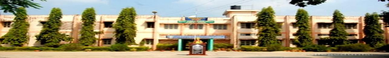 Acharya N. G. Ranga Agricultural University, College of Agricultural Engineering Bapatla - [CAE], Guntur