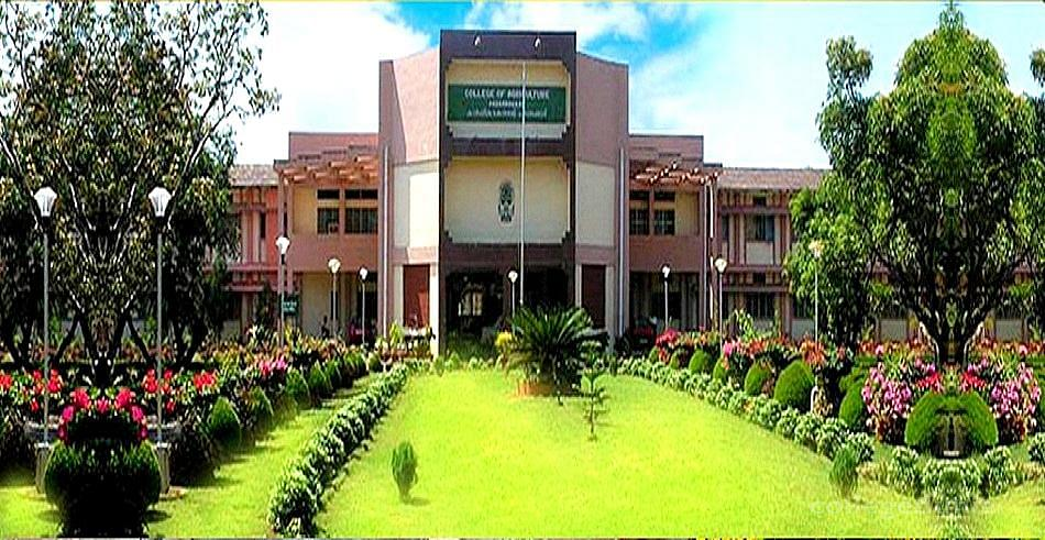 Kerala Agricultural University, College of Agriculture Padanakkad