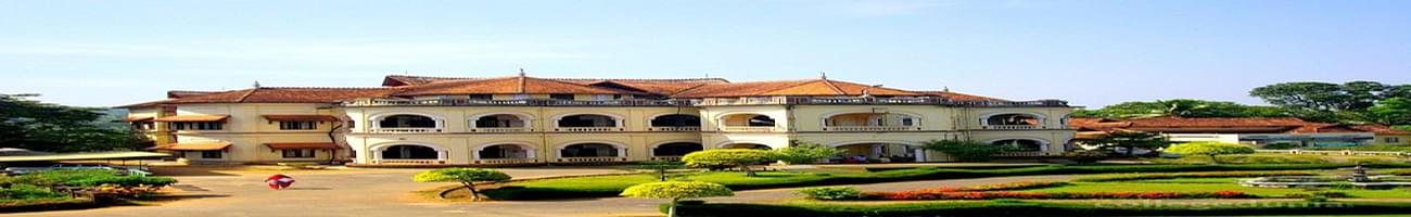 Kerala Agricultural University, College of Agriculture Vellayani, Thrissur
