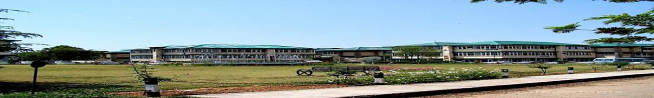 College of Basic Sciences - [COBS], Palampur - Course & Fees Details