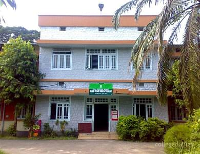 affiliated colleges kerala veterinary and animal