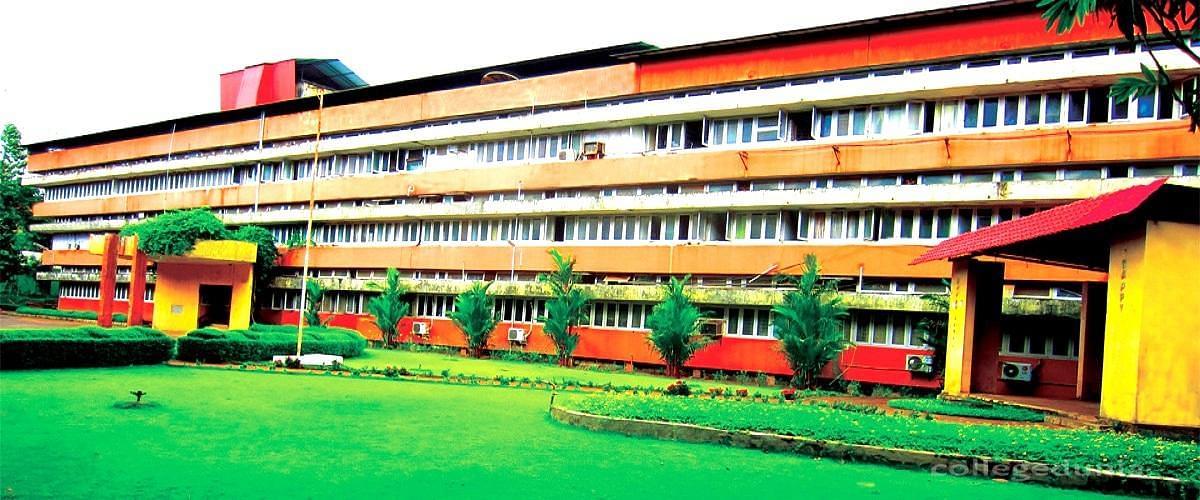 Kerala Agricultural University, College of Horticulture Vellanikkara