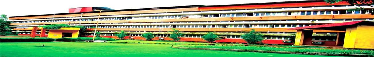 Kerala Agricultural University, College of Horticulture Vellanikkara, Thrissur