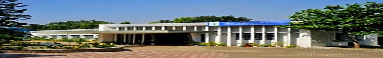 Directorate of Sorghum Research - [DSR], Hyderabad