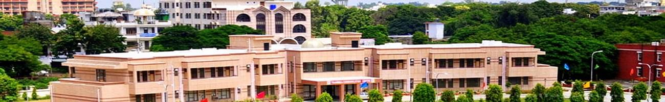 Indian Institute of Pulses Research - [IIPR], Kanpur