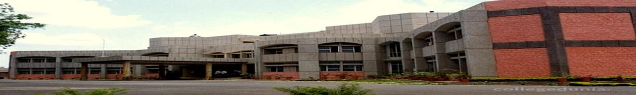 Indian Institute of Soil Science - [IISS], Bhopal
