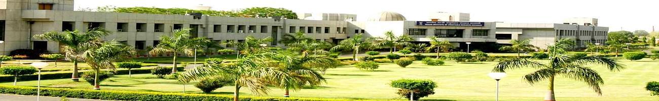 Indian Institute of Vegetable Research - [IIVR], Varanasi