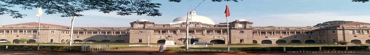Mahatma Phule Krishi Vidyapeeth - [MPKV], Pune - Course & Fees Details