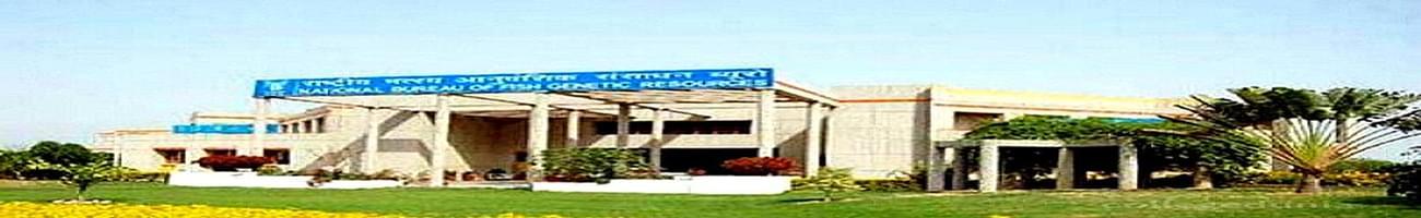 National Bureau of Fish Genetic Resources - [NBFGR], Lucknow