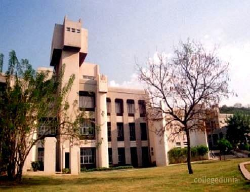 National Centre for Cell Science - [NCCS]