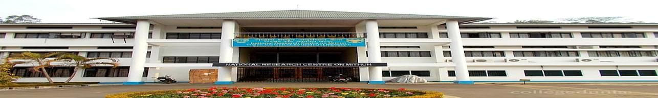 National Research Centre on Mithun - [NRCM], Dimapur