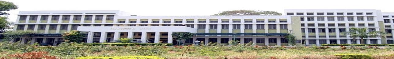 Shri Shivaji Agriculture College - [SSAC], Amravati