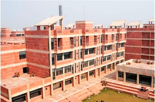 State Institute of Urban Planning and Architectue - [SIUPA]