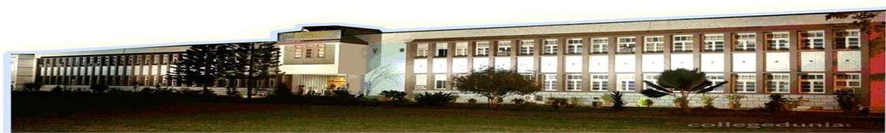 Sugarcane Breeding Institute - [SBI], Coimbatore - Course & Fees Details