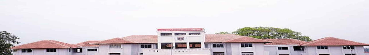 Vanavarayar Institute of Agriculture, Coimbatore - Course & Fees Details