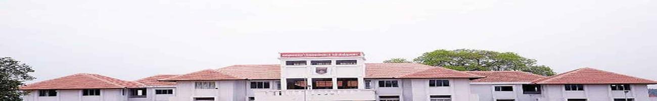 Vanavarayar Institute of Agriculture, Coimbatore