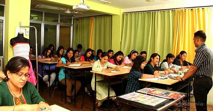 School Of Fashion Designing Pune School Style