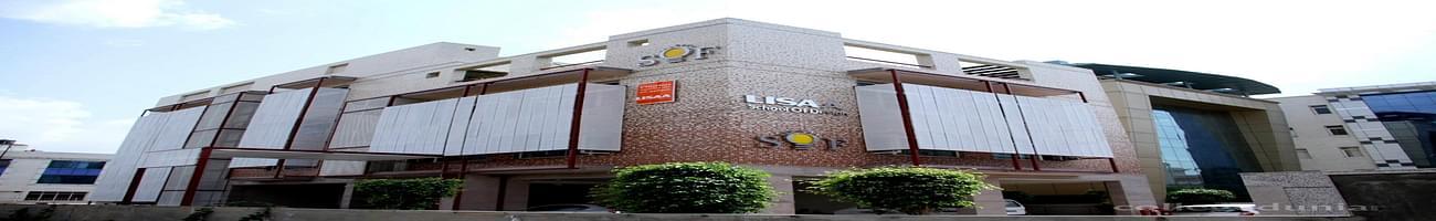 LISAA School of Design, New Delhi