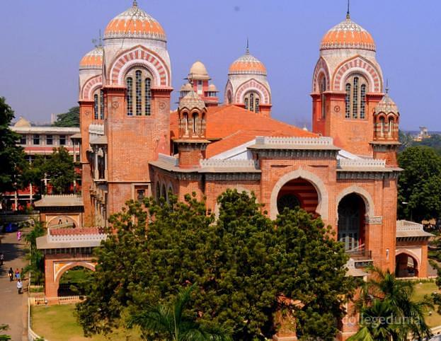 Madras Institute of Fashion Technology - [MFT]
