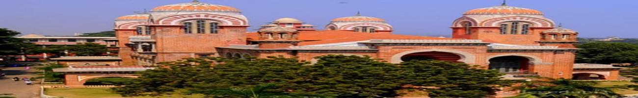 Madras Institute of Fashion Technology - [MFT], Chennai