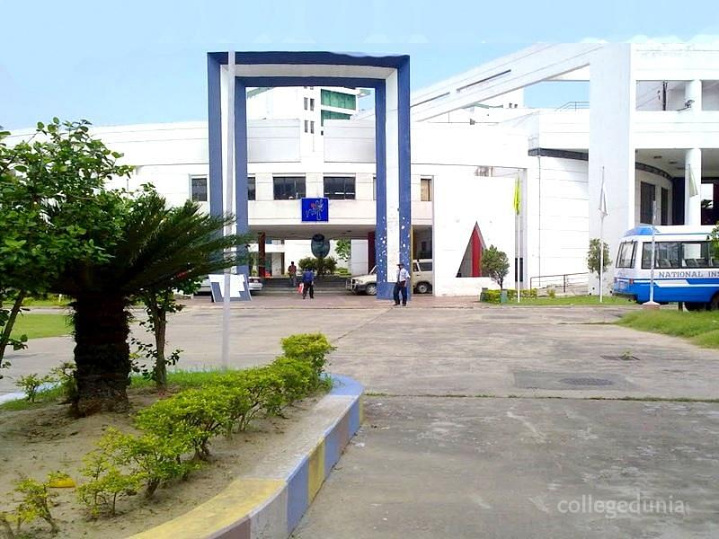National Institute of Fashion Technology - [NIFT]