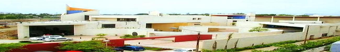 National Institute of Fashion Technology - [NIFT], Chennai