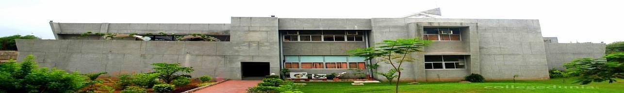 NID PG Campus - [NIDPG], Gandhi Nagar