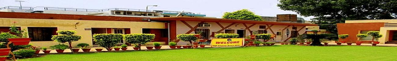 Pinnacle Institute of Fashion Technology - [PIFT], Ludhiana
