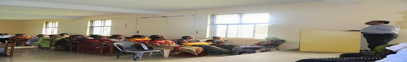 SJM institute of Fashion Technology, Dharwad